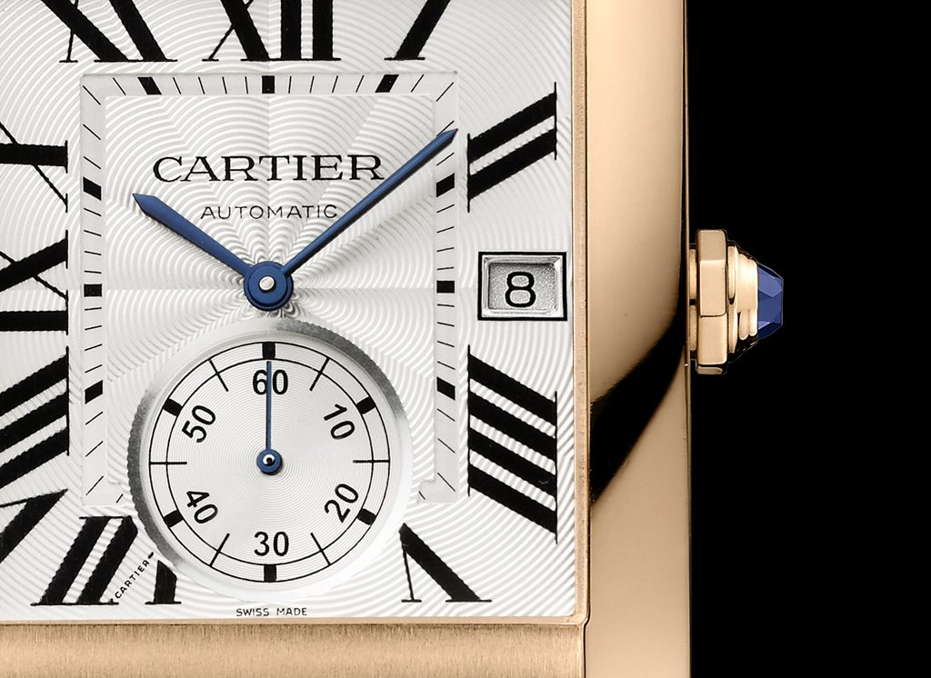 Cartier Tank MC Pas Cher