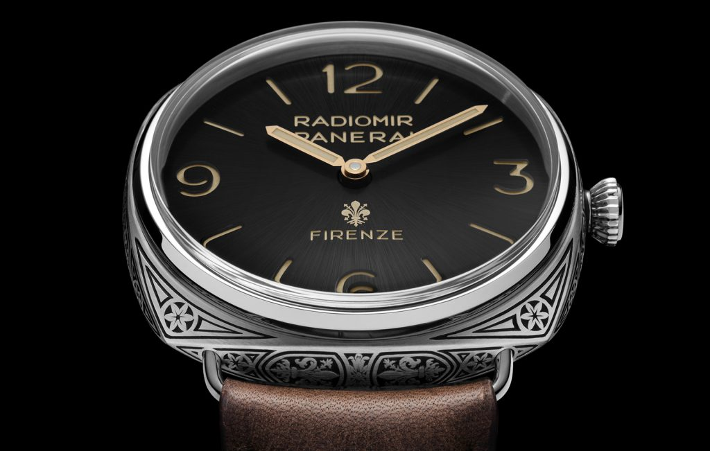 Panerai Radiomir Firenze Replique Montre