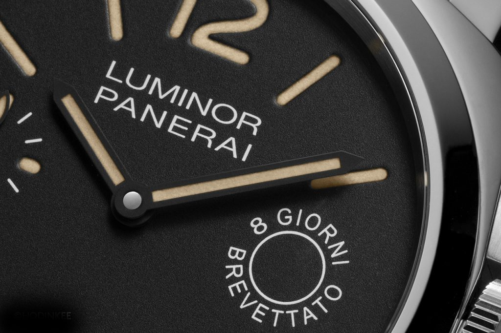 Panerai Luminor Marina 8 Days PAM590 Replique Montre