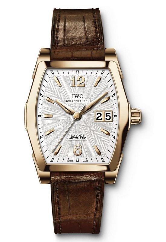 Copie IWC DA Vinci Automatic IW452311