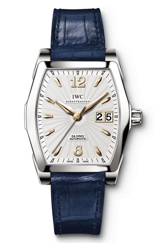 Copie IWC DA Vinci Automatic IW452314