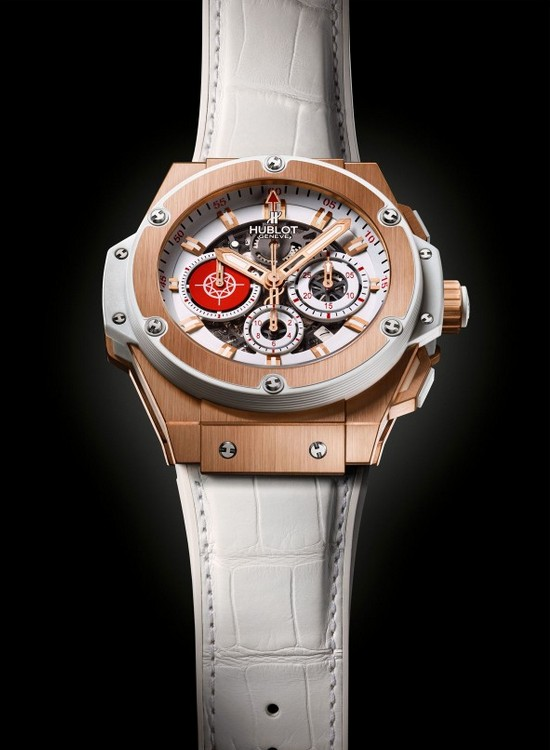 Replique Hublot Costa Smeralda