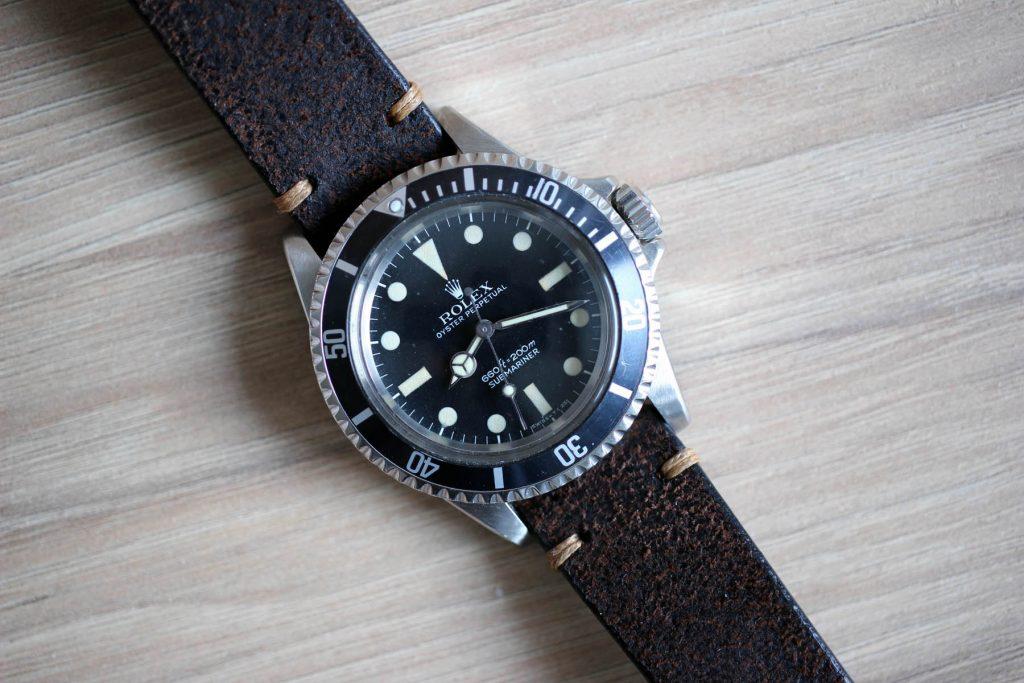 Copie Rolex Submariner 5513