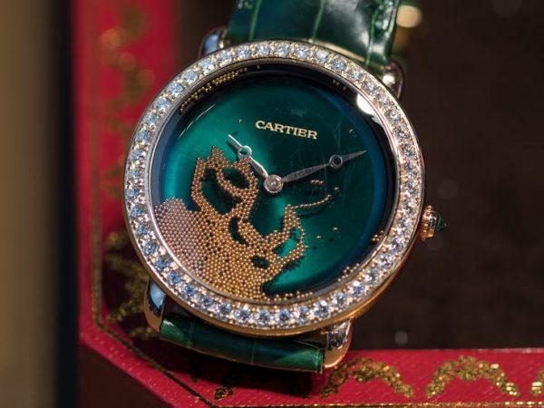 Fausse Cartier