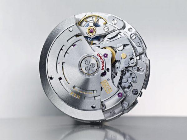 Rolex Cosmograph Daytona Meteorite Fausse Montre