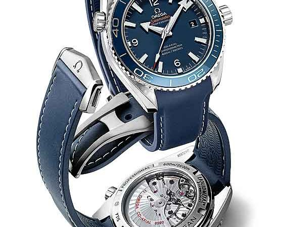 Fausse Montre Omega Seamaster