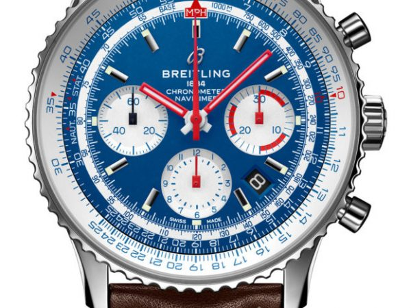 Replique Breitling Navitimer American Airlines